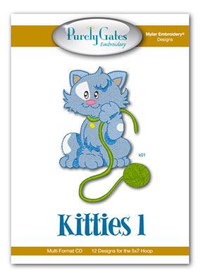 Kitties 1