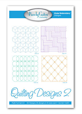 Quilting Designs 2