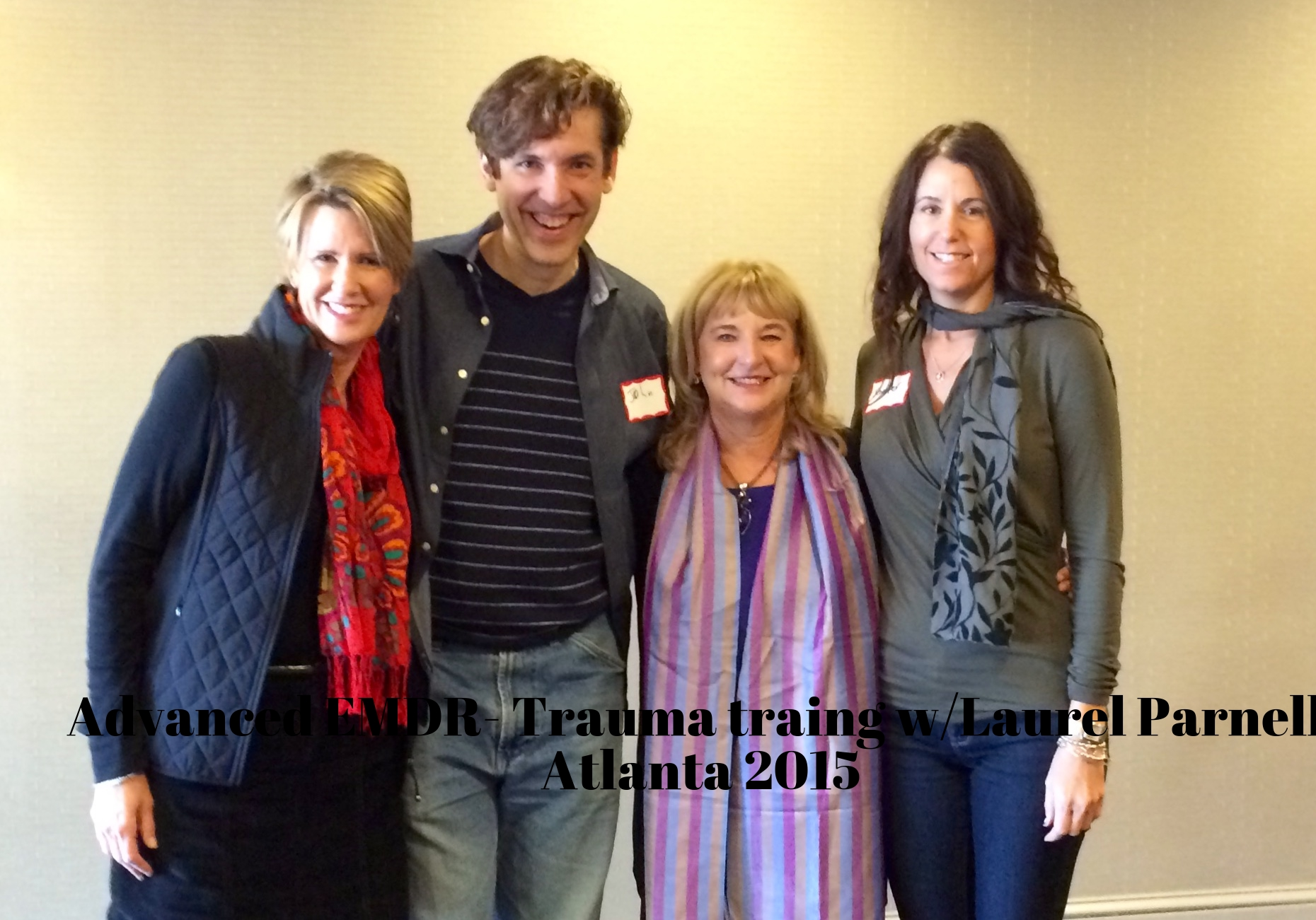 Trauma Training in Atlanta