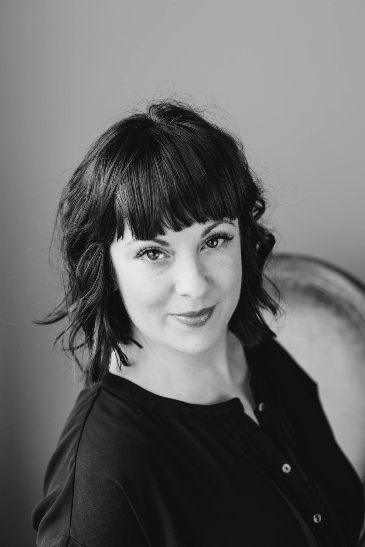 Erin Lamb - Spa Manager