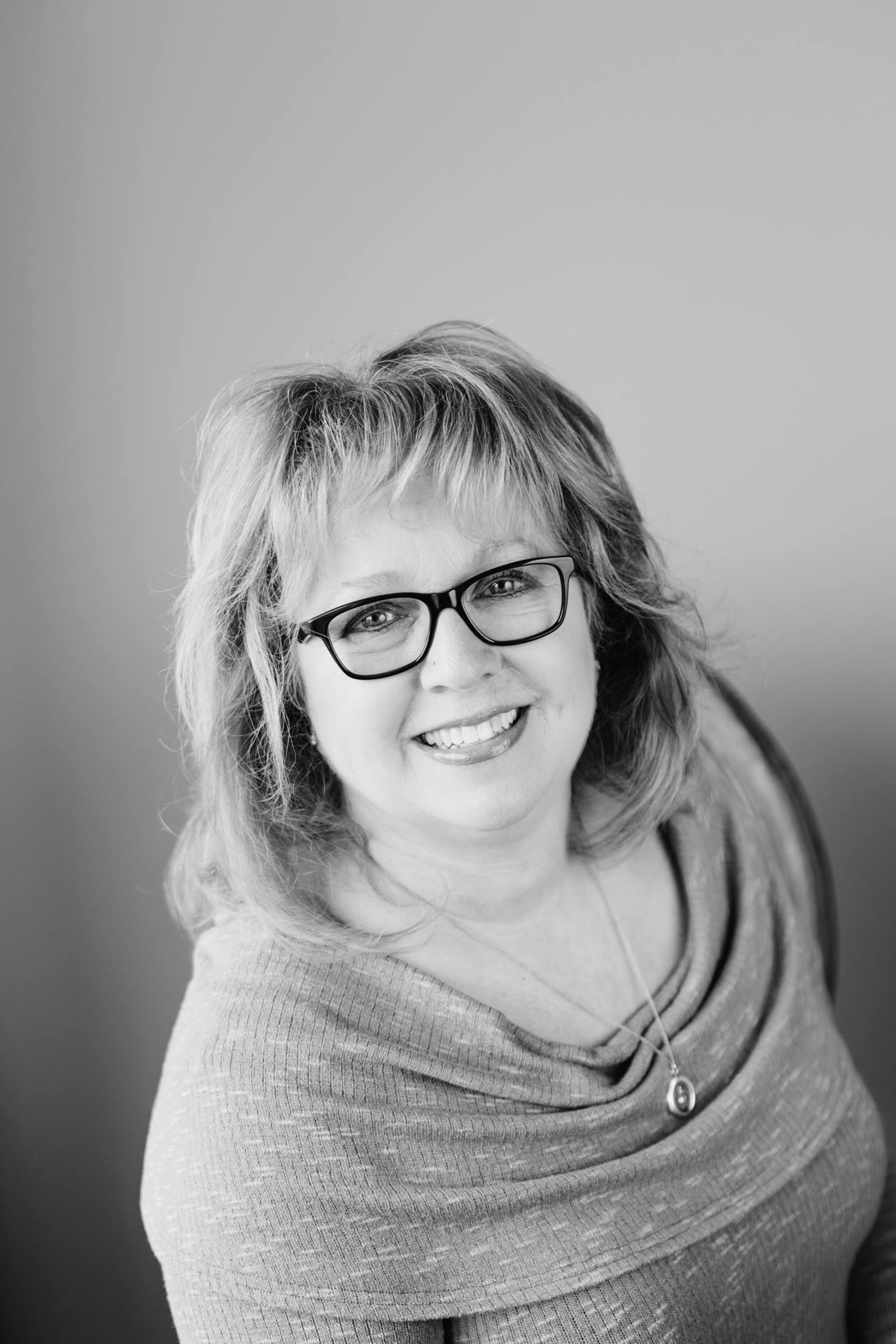 Anne Johnstone - Administrative Assistant