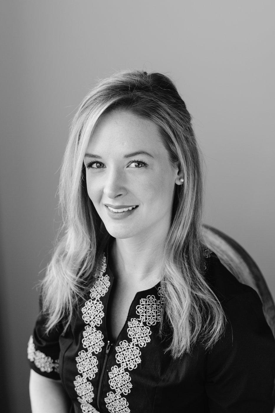 Jennifer Inrig - Administrative Assistant
