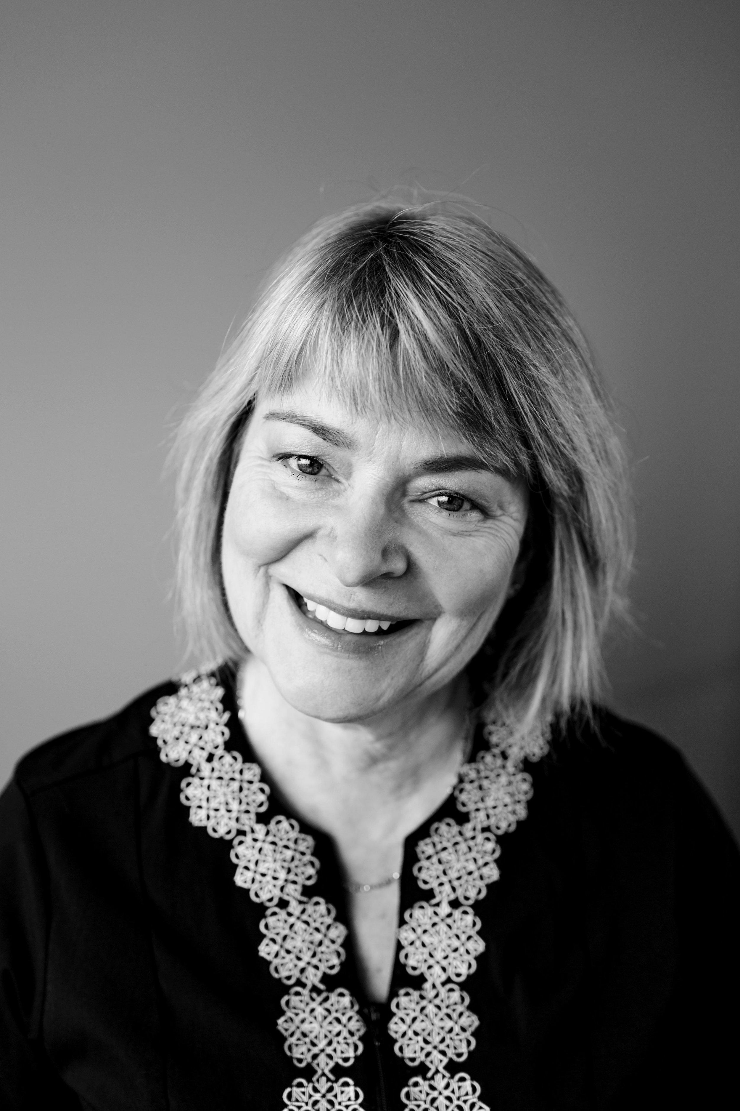 Jennifer Monk - Administrative Assistant