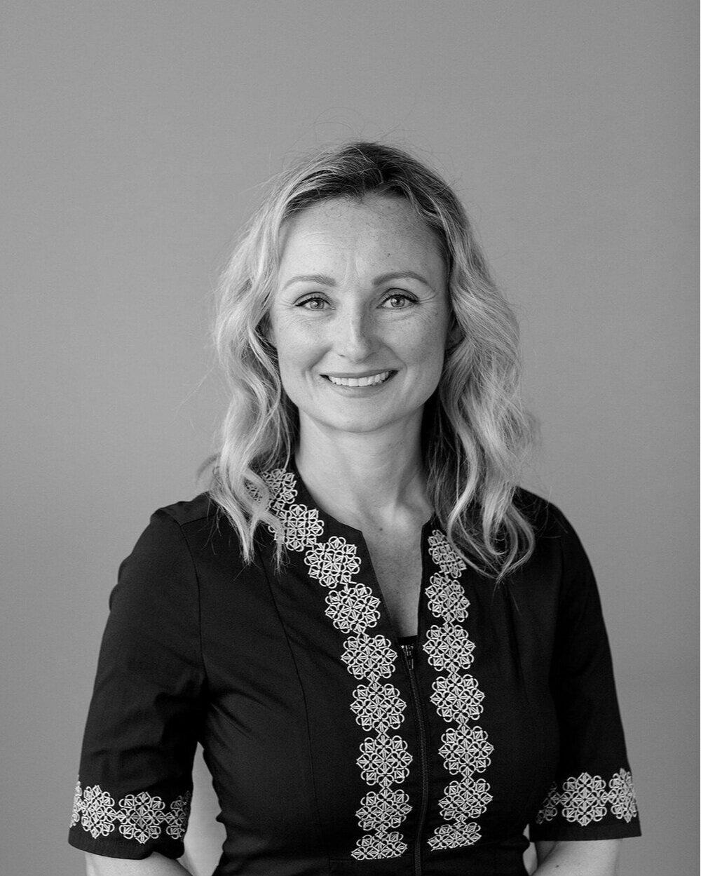 Rachelle Shor - Administrative Assistant