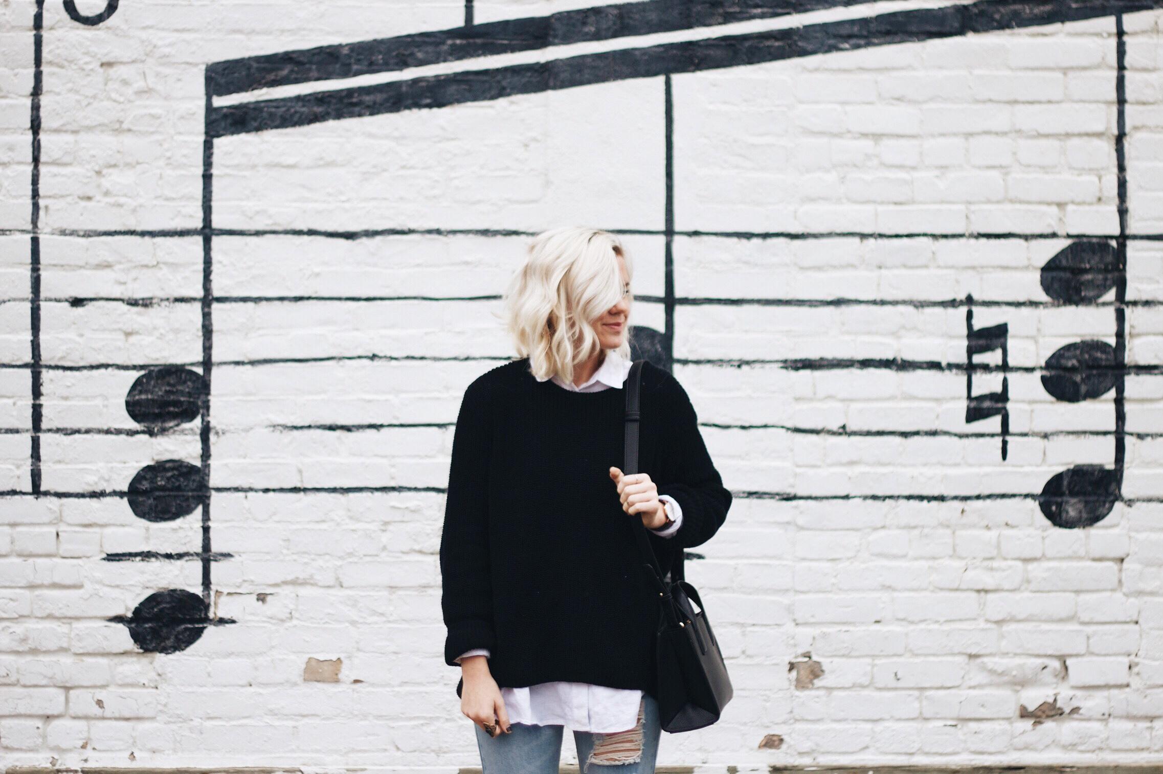 Sweater / H&M