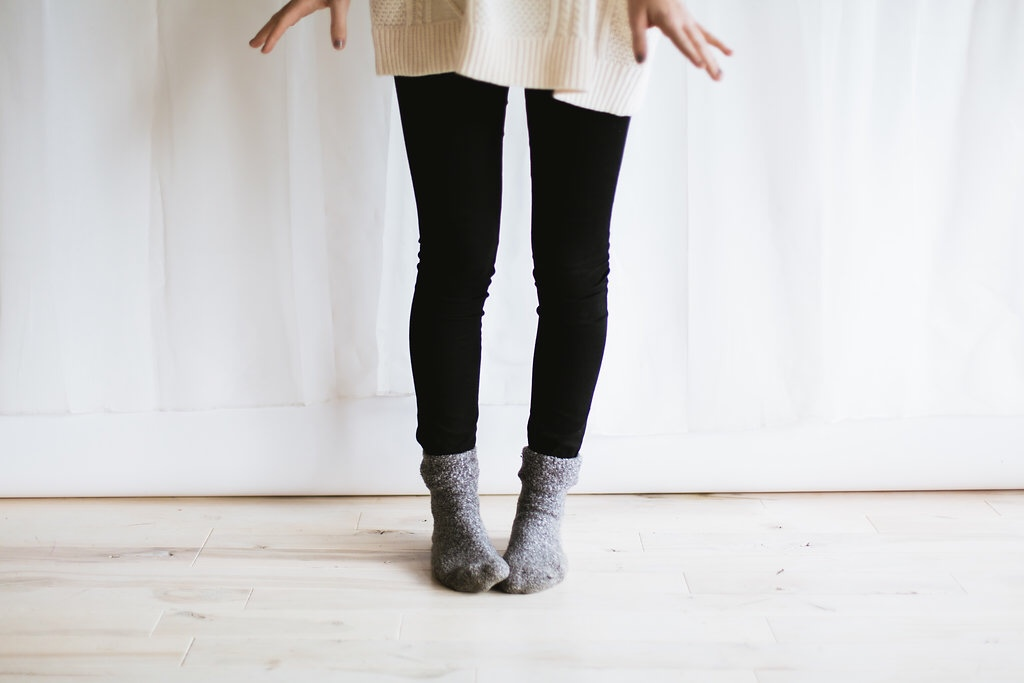 Pants / Urban Outfitters Socks / Urban Outfitters