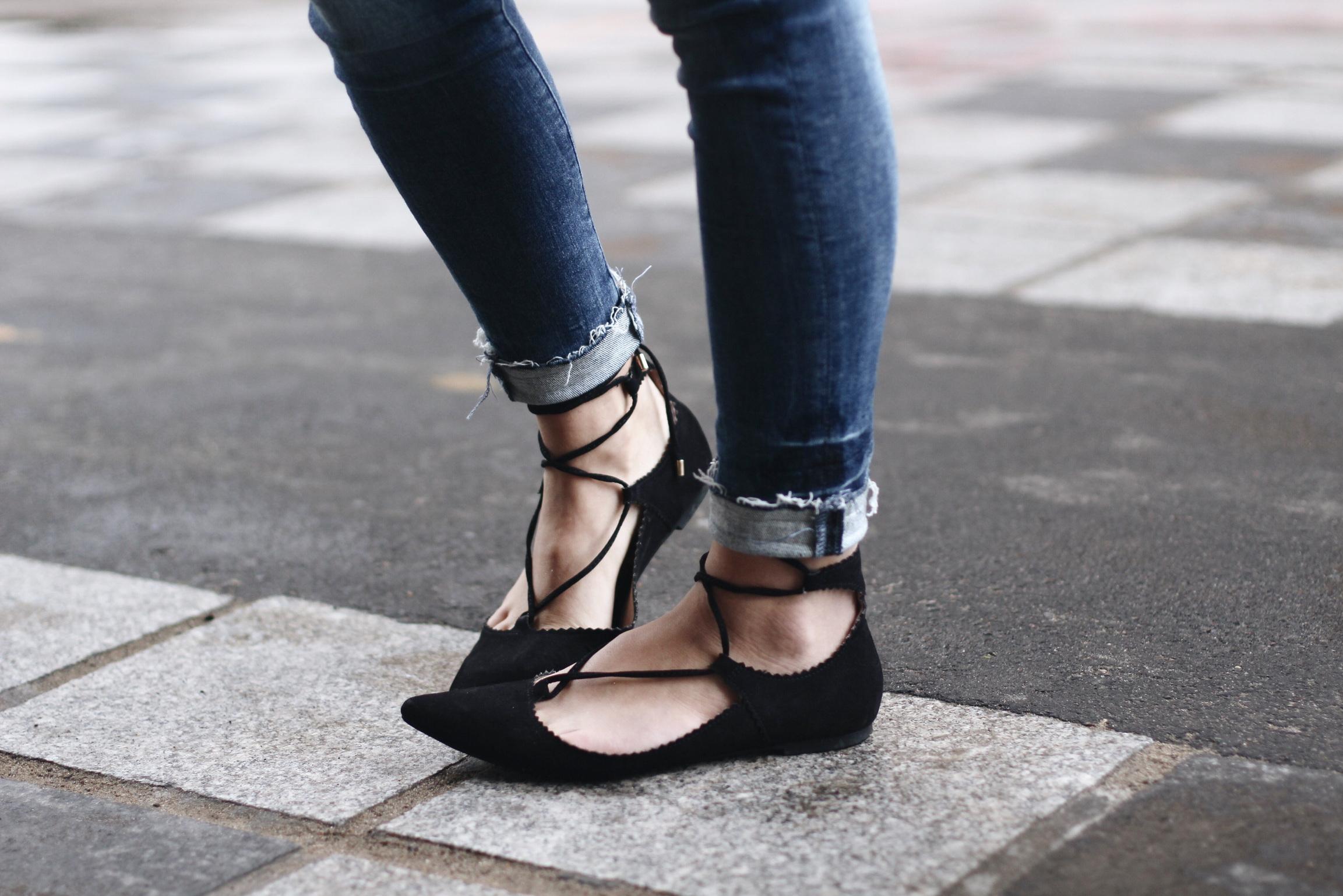 Shoes / TopShop