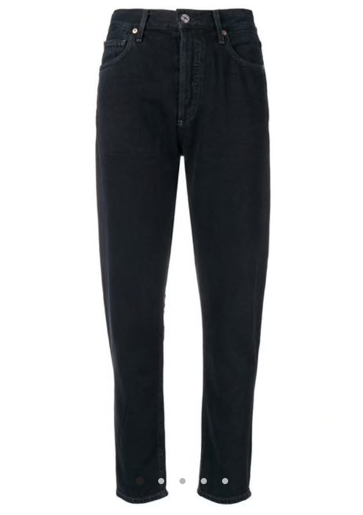 Citizens of Humanity Liya High Waisted Jeans