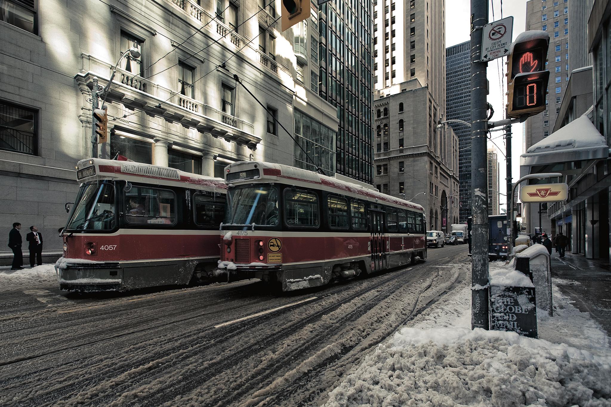 8x12_two_streetcars_king_yonge_snow_day_zero.jpg