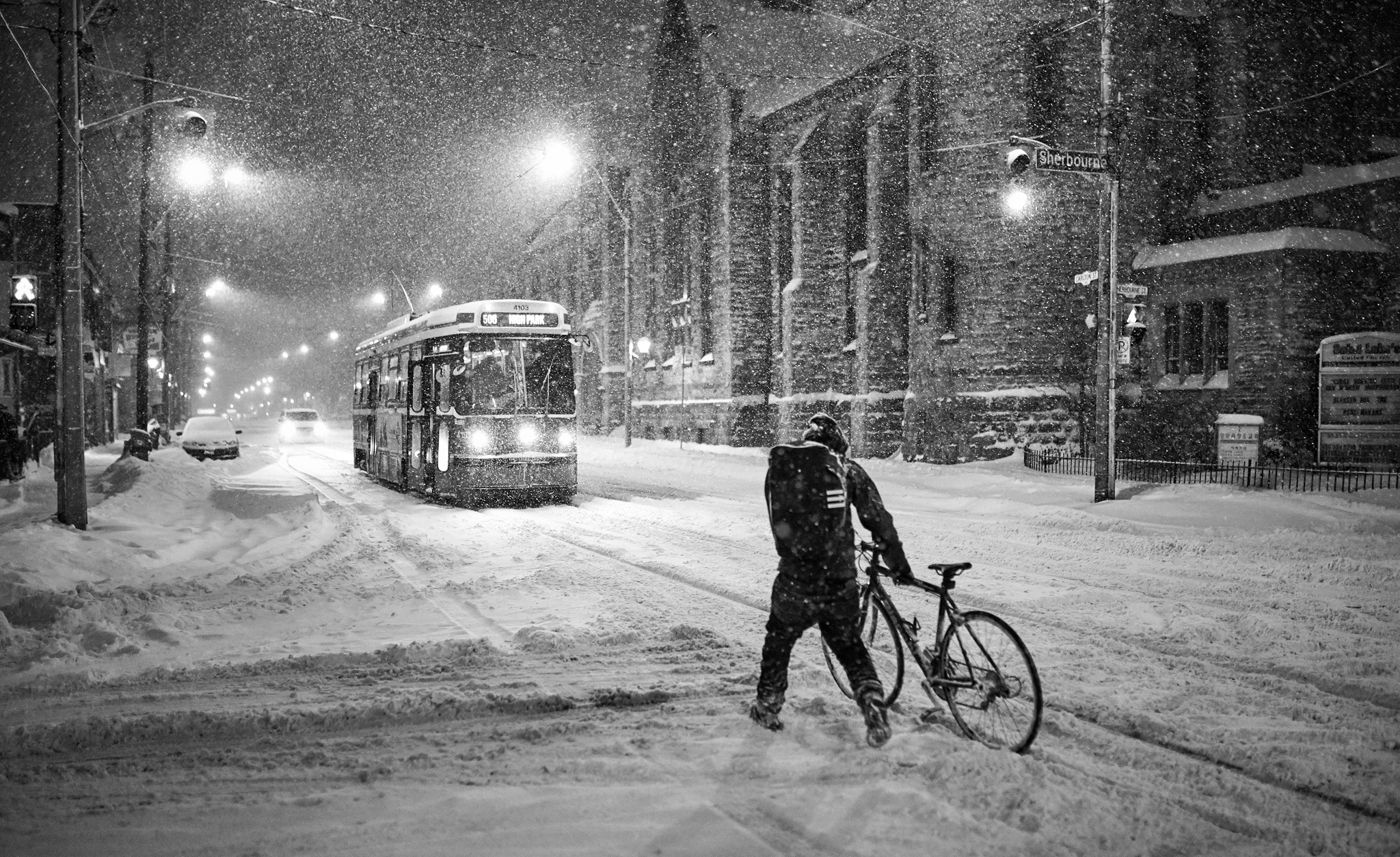 snowy-night_bike_streetcar_sherbourne-carlton_01-01-01.jpeg