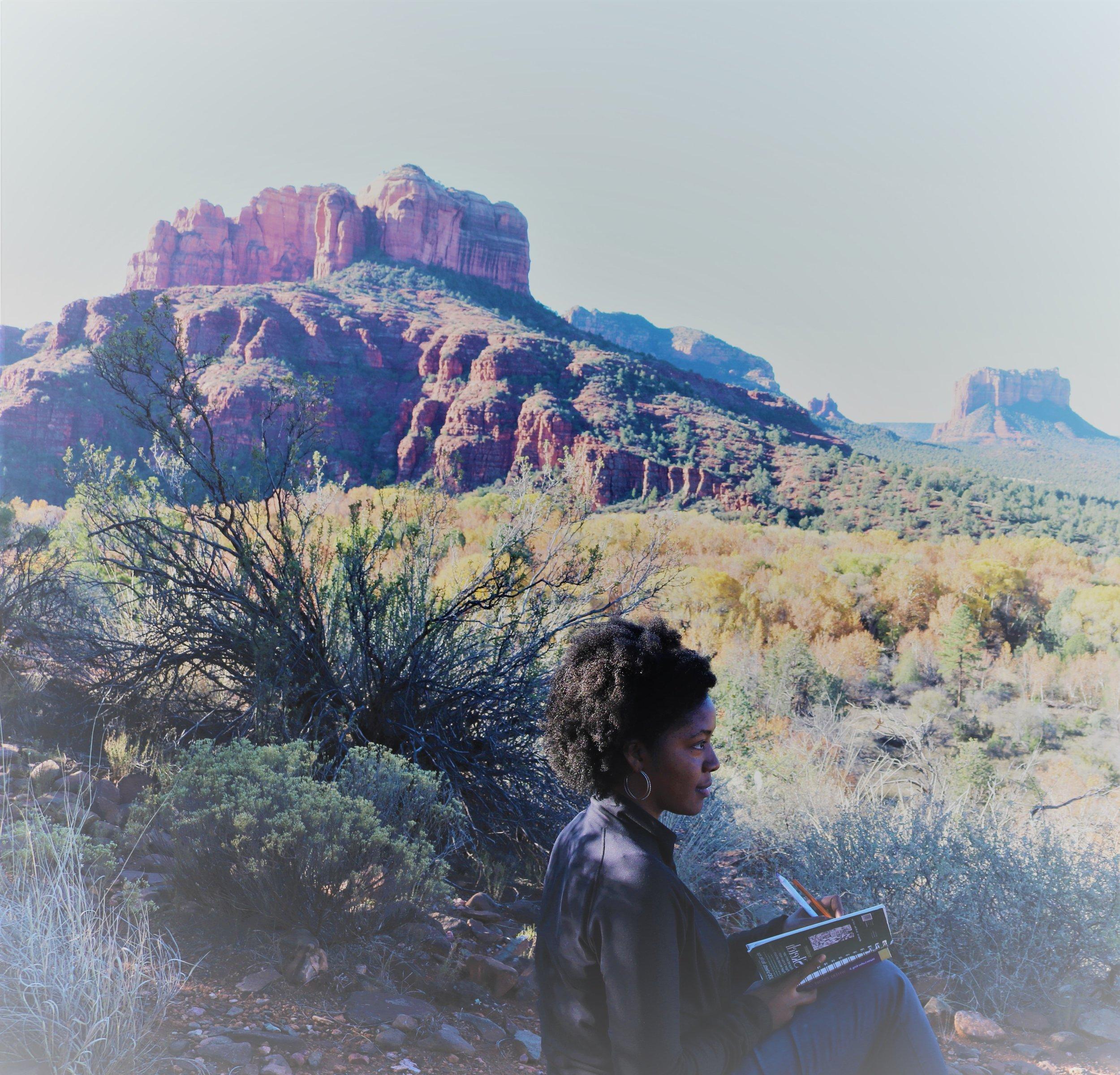 Tracy Wilson, Artist Retreat in Sedona, Arizona    Contact Details:   Tracy Wilson  (727) 351- 3747  tracy@twilsonart.com