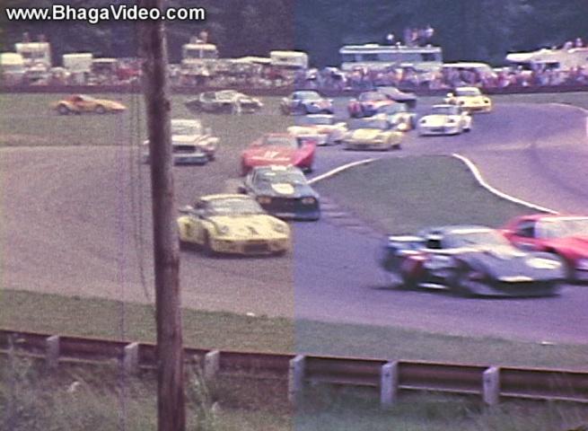 1974 Camel GT Race Mid-Ohio