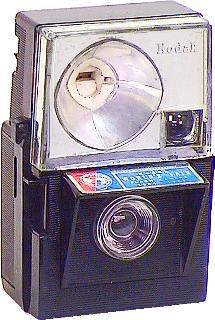 1964 Kodak World's Fair Camera