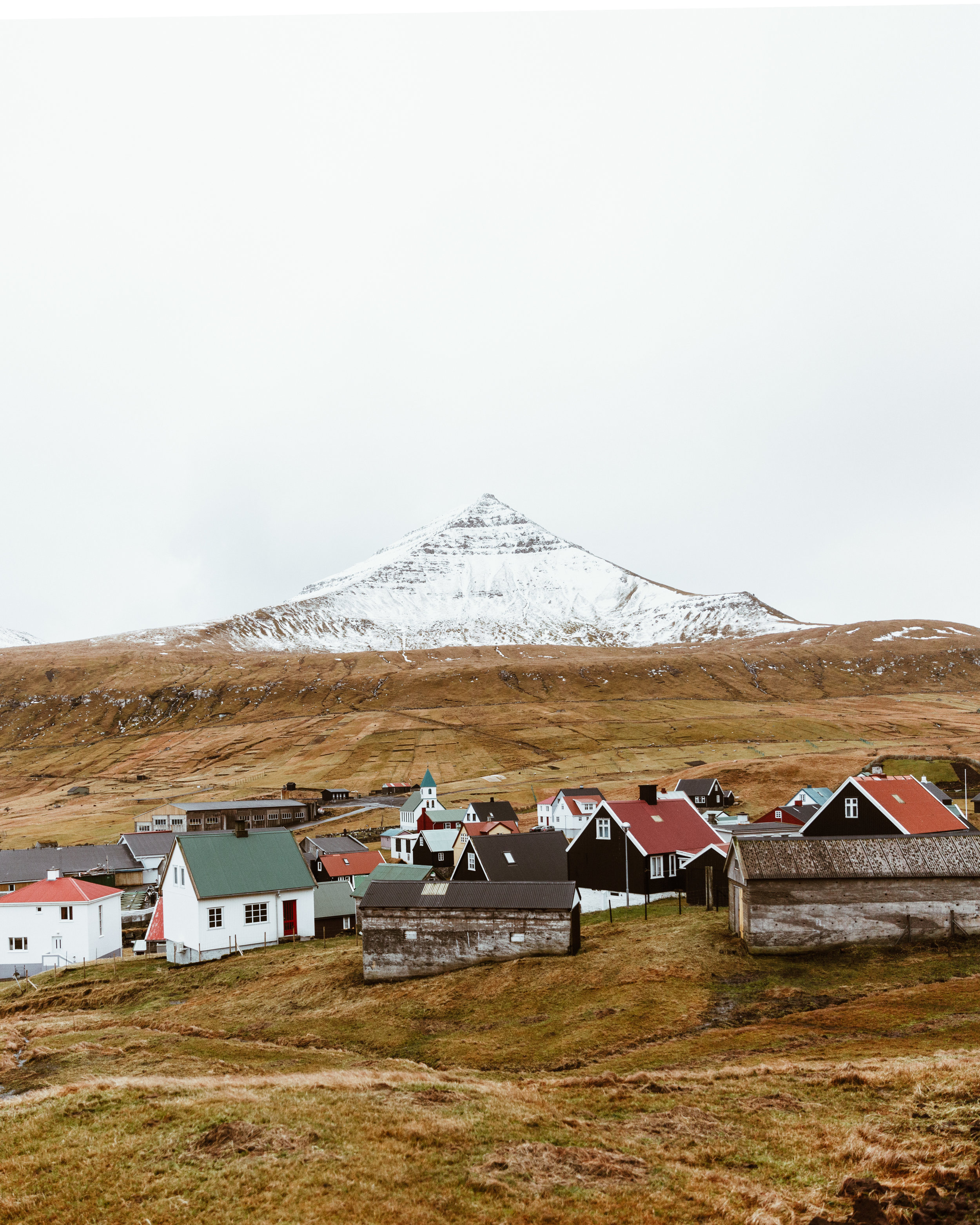 Visit Faroe Islands - I had the opportunity to work on a content based social media campaign with the tourism board of the Faroe Islands. I went around the islands that make up of the Faroe Islands and I was truly mind blown by the beauty of it all! Click the image to see a bit more of my experience!