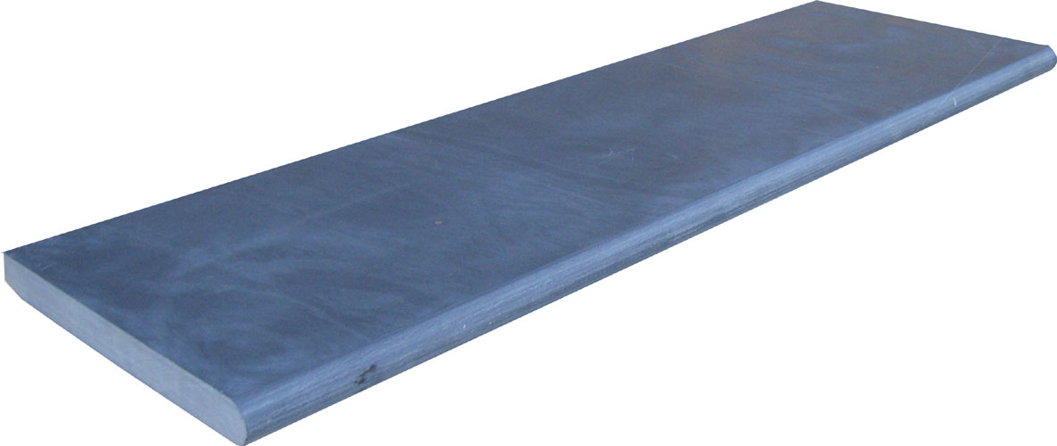 Treads with Bullnose Edge 1200x300x30mm