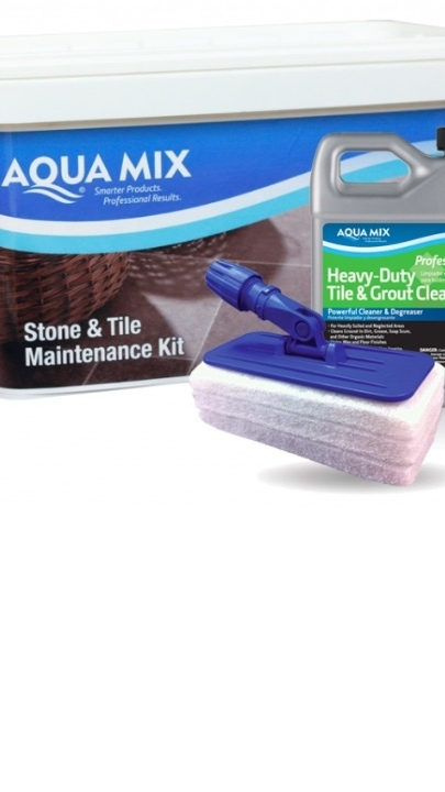 Aquamix Stone Cleaning Agents & Problem Solvers & Help