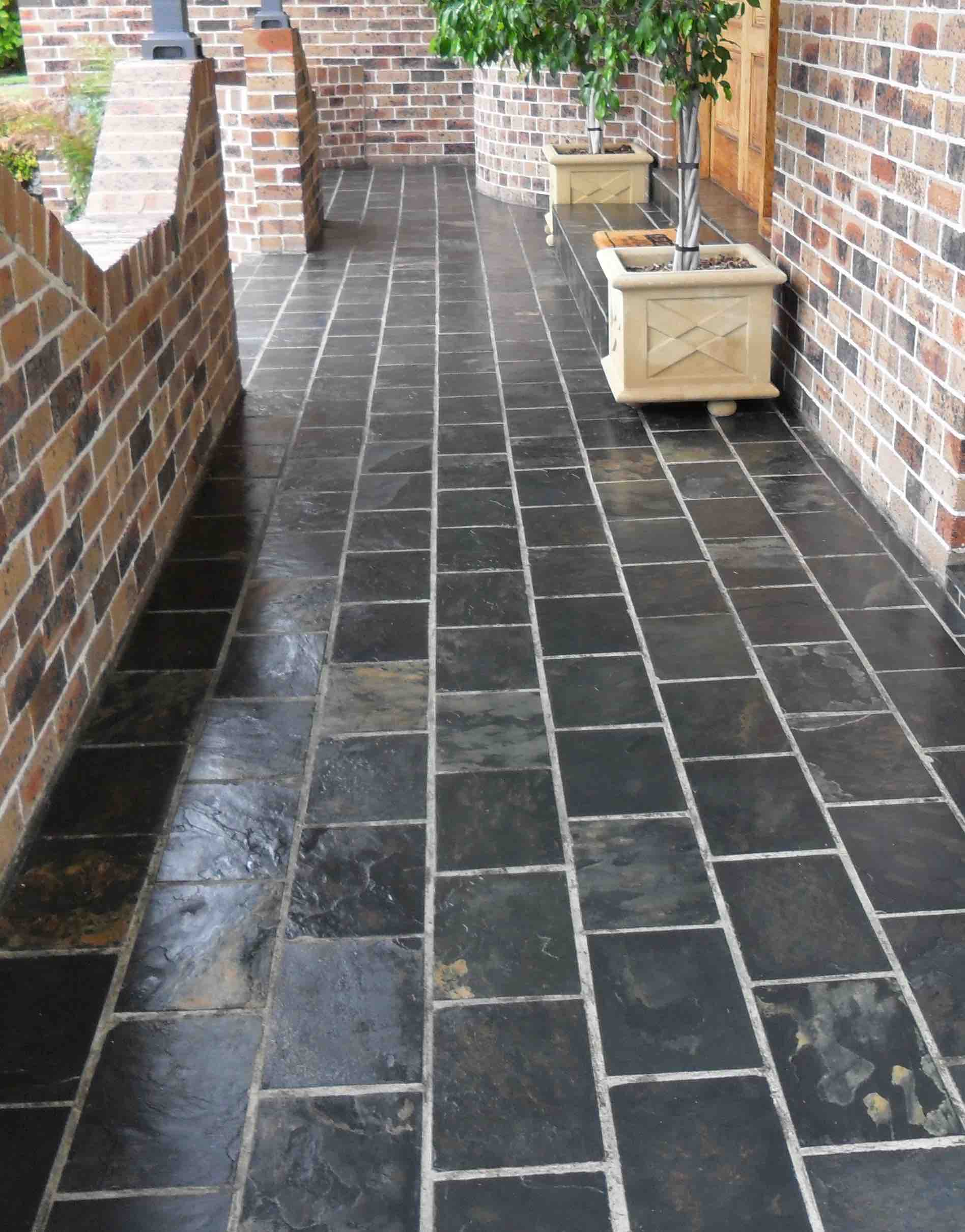 West Country Slate