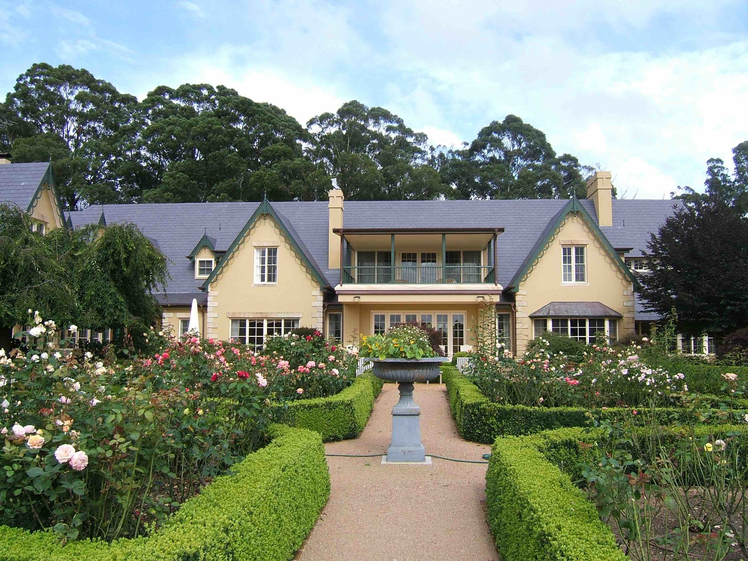 Penrhyn Welsh Slate - Southern Highlands, NSW