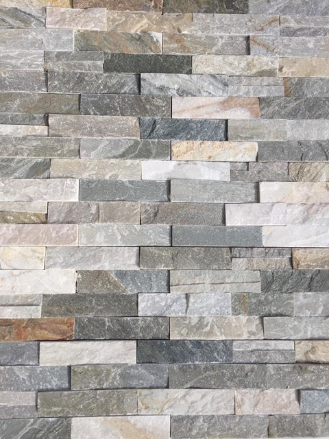 Sofala Quartzite Cladding