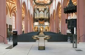 Stadtkirche, Bayrueth