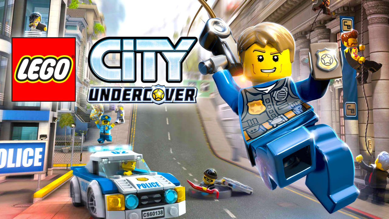Lego City: Undercover - Scripting and tech design. Developed using in-house tools.