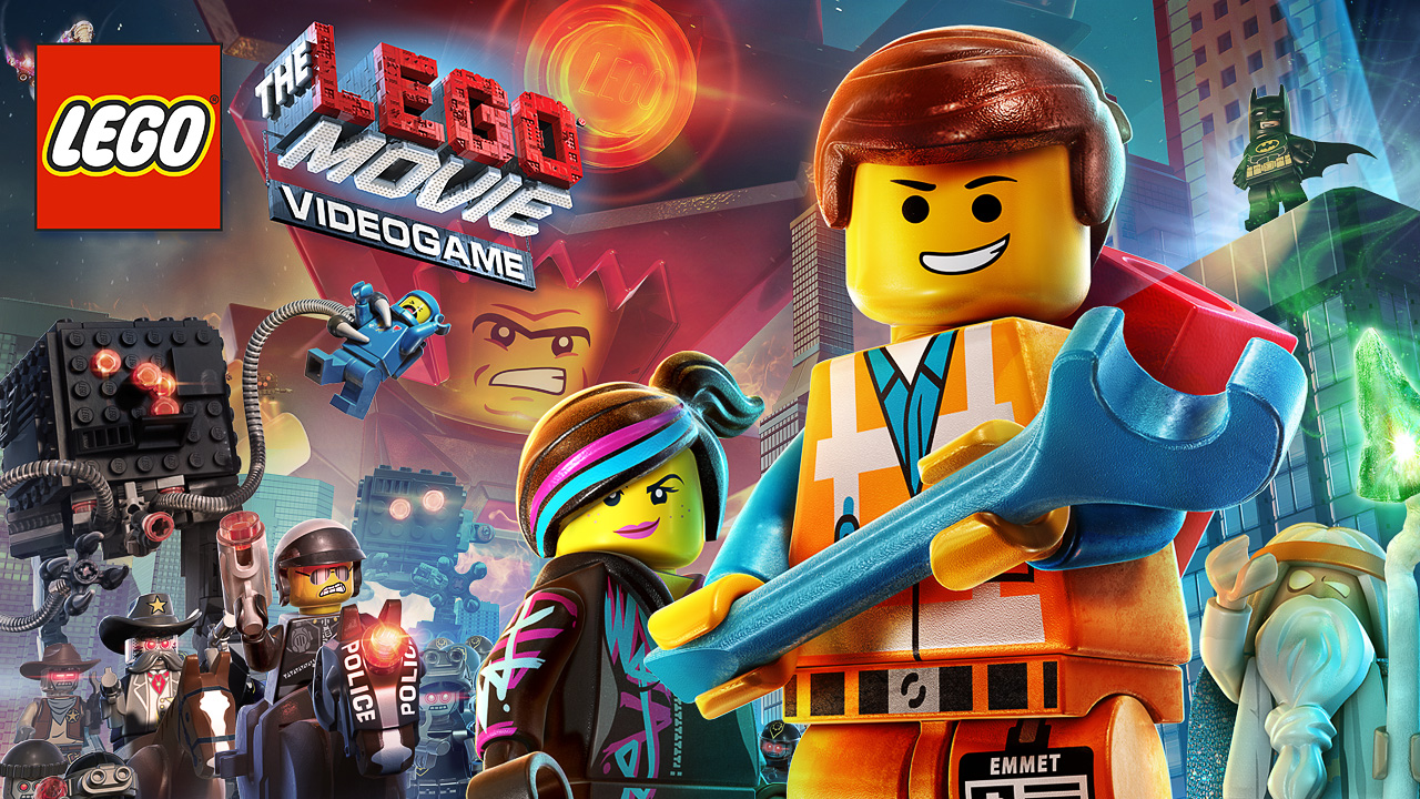The Lego Movie - Scripting and tech design. Developed using in-house tools.