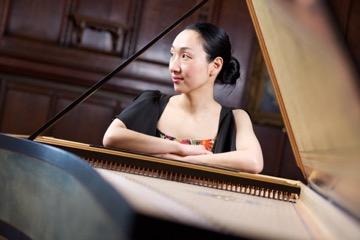 Mie Hayashi - harpsichord