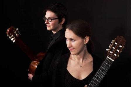 The Albach Duo