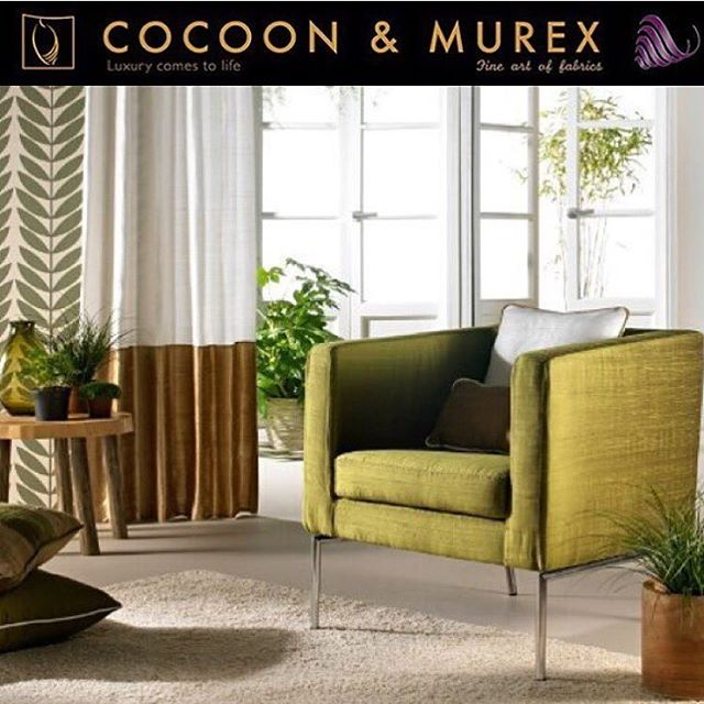 COLLECTION VIVID COCOON AND MUREX, LIVE THE LUXURY. - Design: 3578 010 - Composition:  100% Silk - Usable Width:  134 Cm - Weight:  85 G/M² - Light Fastness: 4+ - Fabric Care:  Do not wash  Dry clean  Do not tumble dry  Do not bleach  Iron at low temperature - Fabric Use:  Curtains  Pillows/Cushions  Light Upholstery