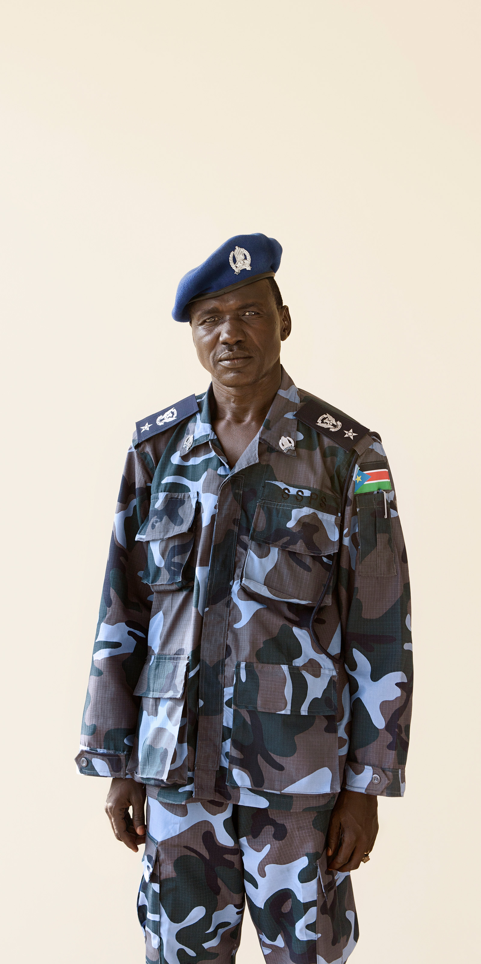 Officer Peter Giatkuoth Jacob.jpg