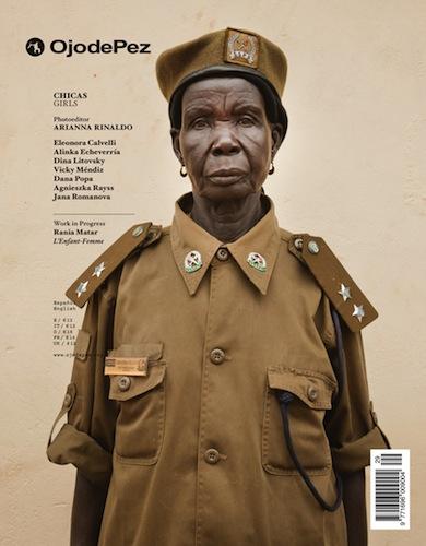 OjodePez Magazine