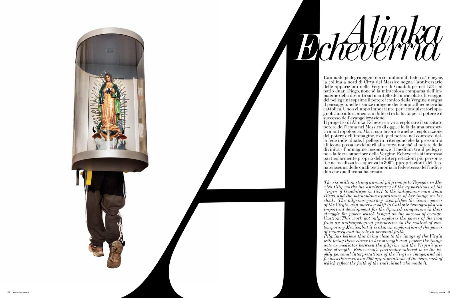 Victor Magazine