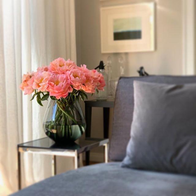LOVE #peonies #love #beautiful #flowers #peony #pfingstrosen #flower #bouquet #bouquetofflowers #home #decoration #bouquetoftheday #kiansgarden #florist #flowerlovers #blumenliebe
