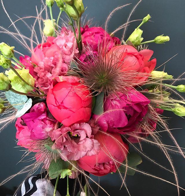 💖 WEDDING VIBES 💖  #kiansgarden #peonies #stypha #weddindvibes #forsmill #erstmalfürimmer #itsavibe #loveisallyouneed
