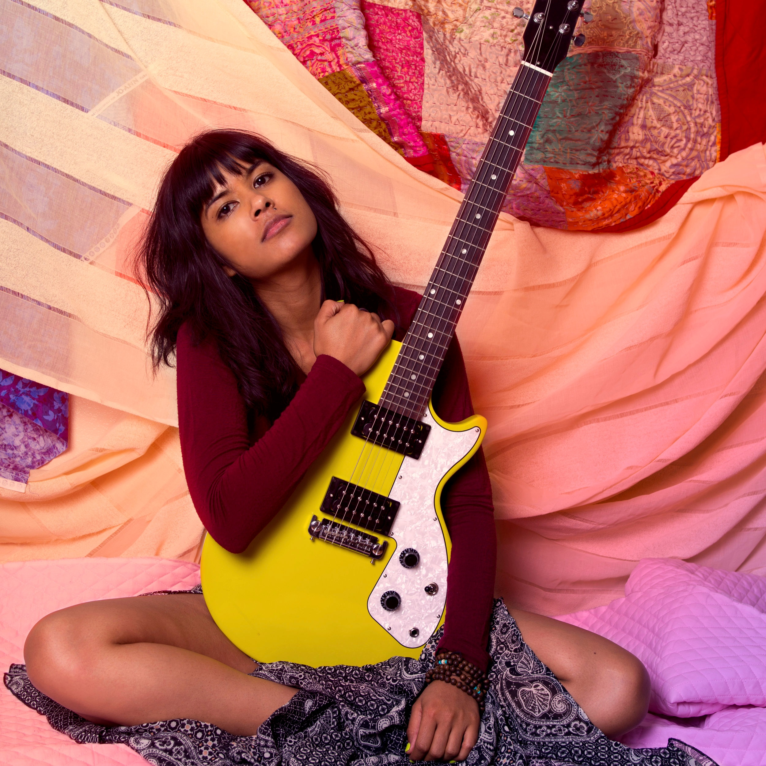 <p><strong>Sonia Barcelona</strong>Indie Pop, Singer / Songwriter<i>More →</i></p>