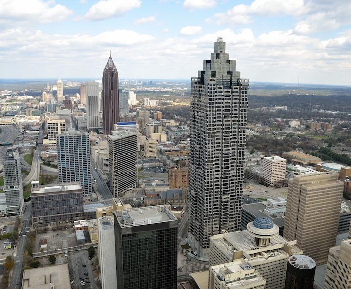 Atlanta, GA Region 2018 -