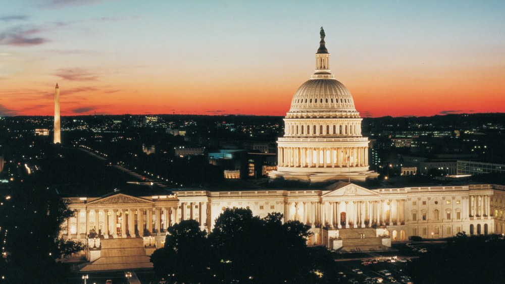 Washington, D.C. Region 2017 -