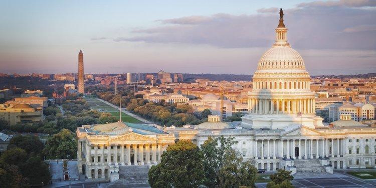 Washington, D.C. Region 2019 -