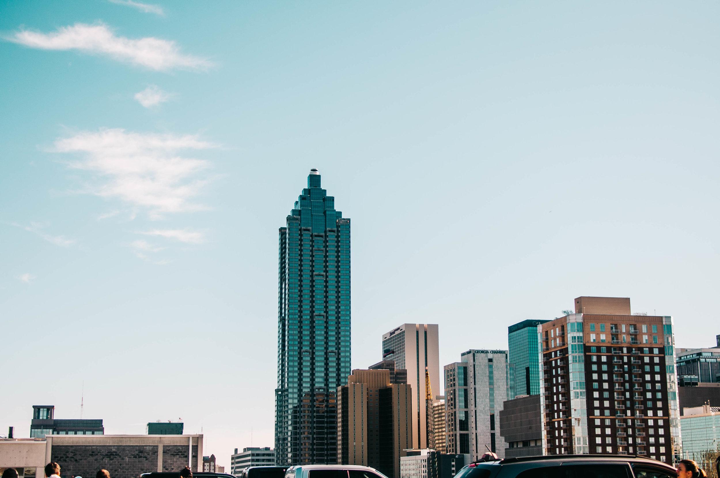 Atlanta, GA Region 2019 -