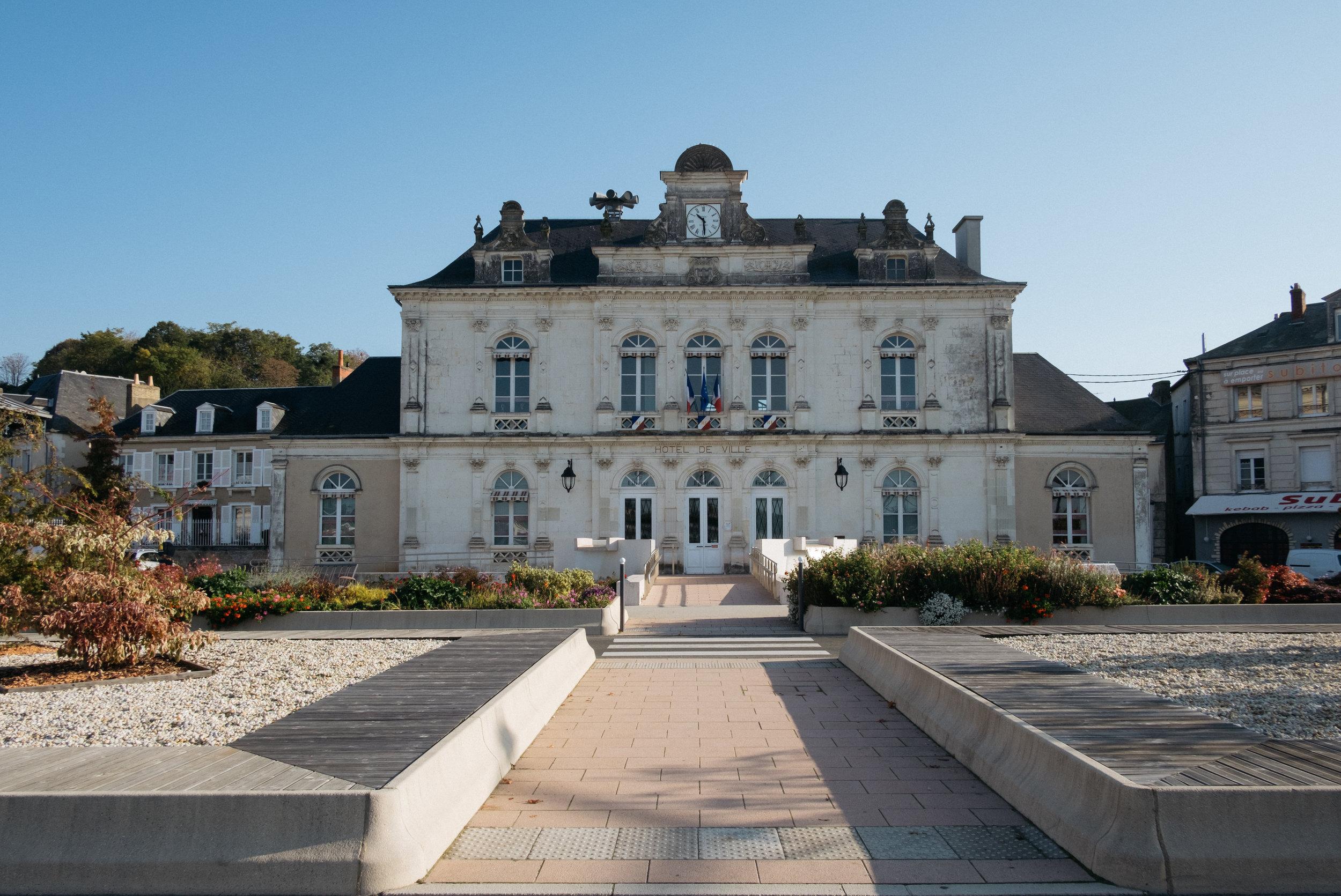 Château-du-Loir