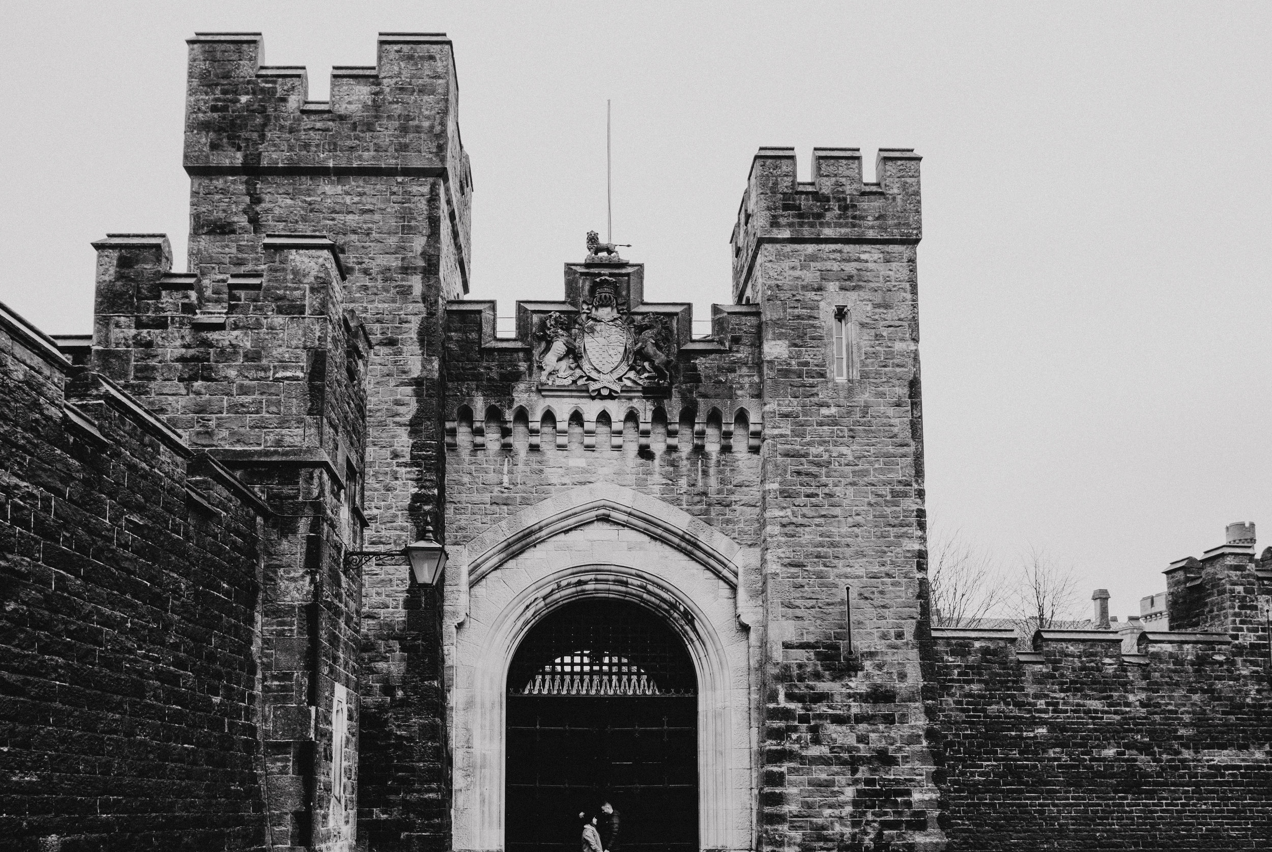Arundel castle engagement shoot