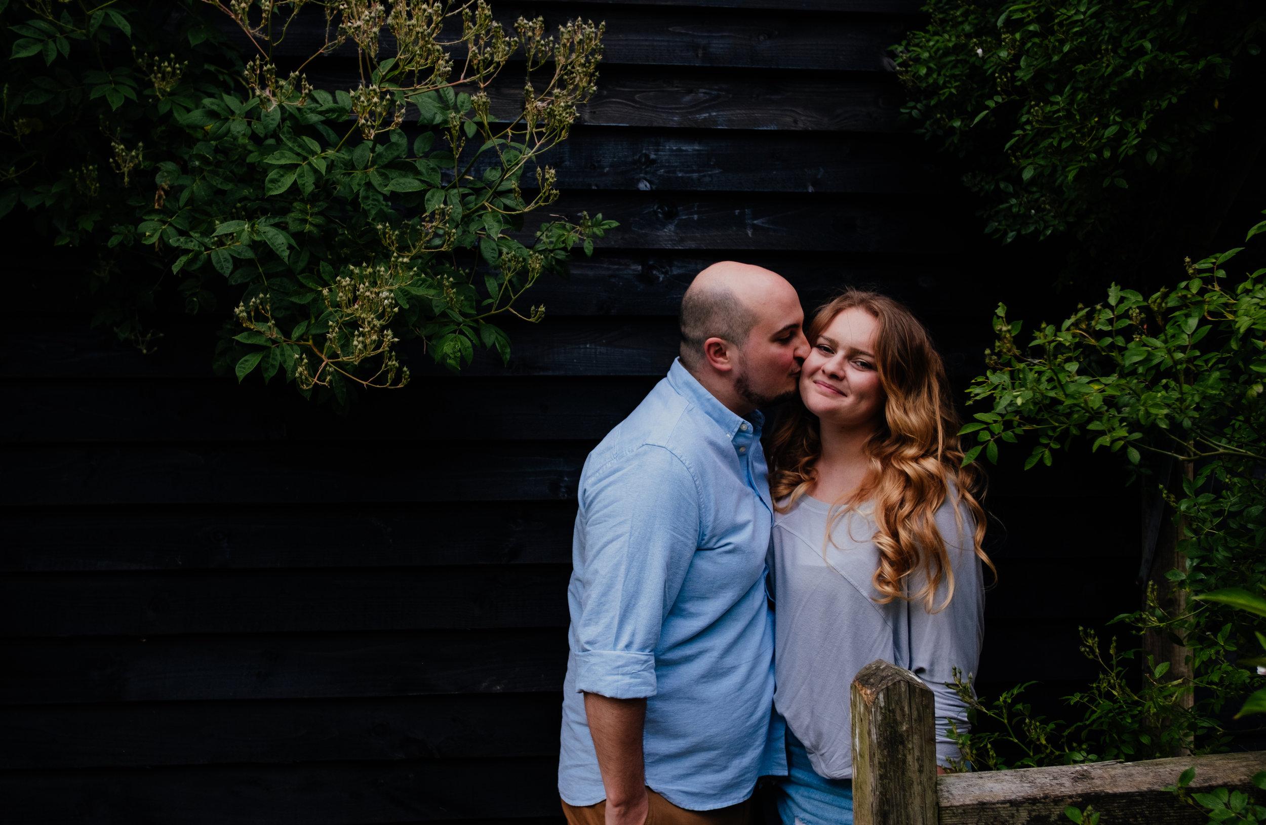 Rumbolds Barn wedding photography