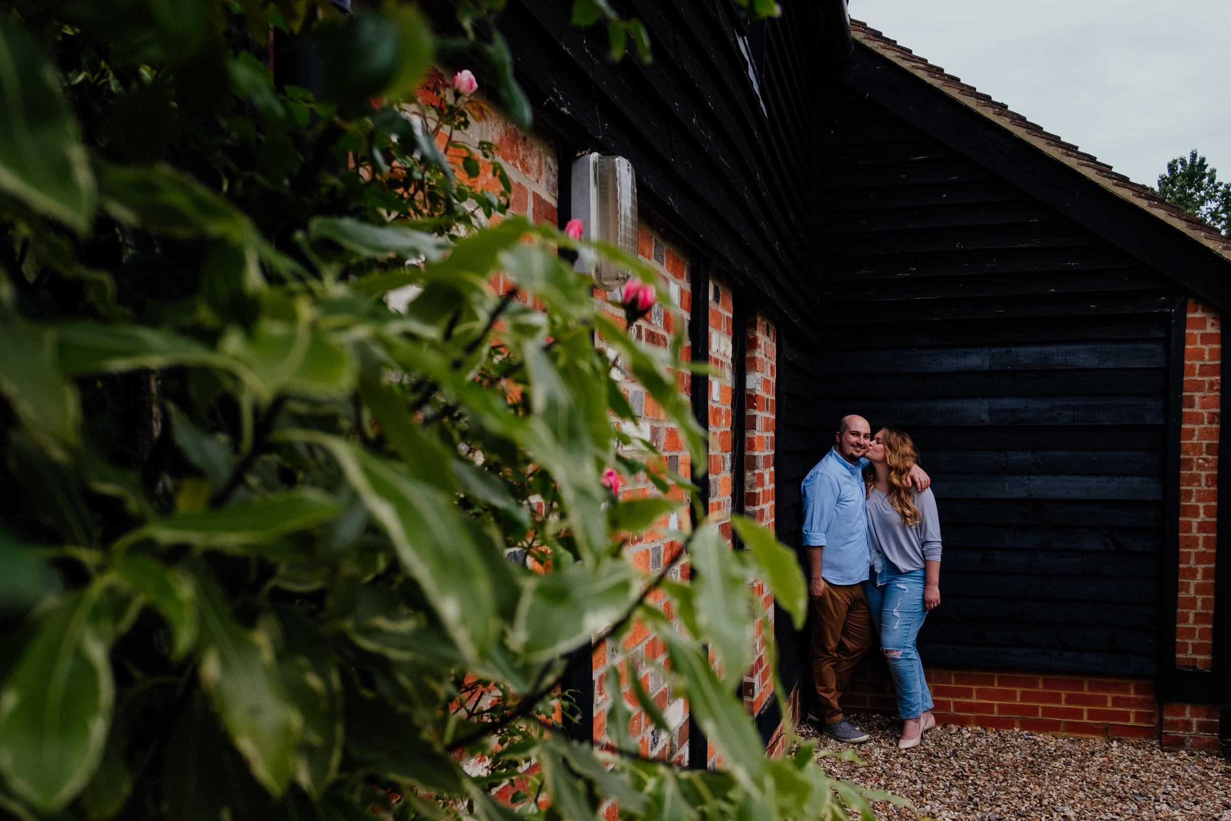 Rumbolds Farm wedding photography