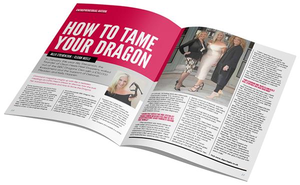 Coffin Mew Magazine design