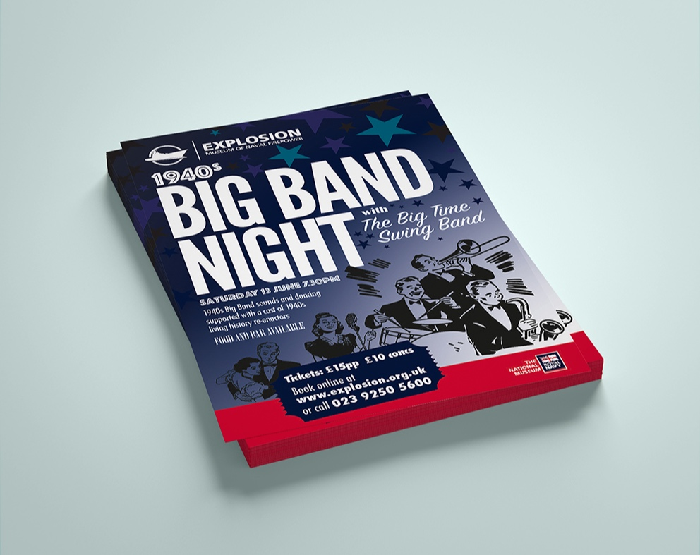 Flyers & Leaflets - A great way of getting your business out there