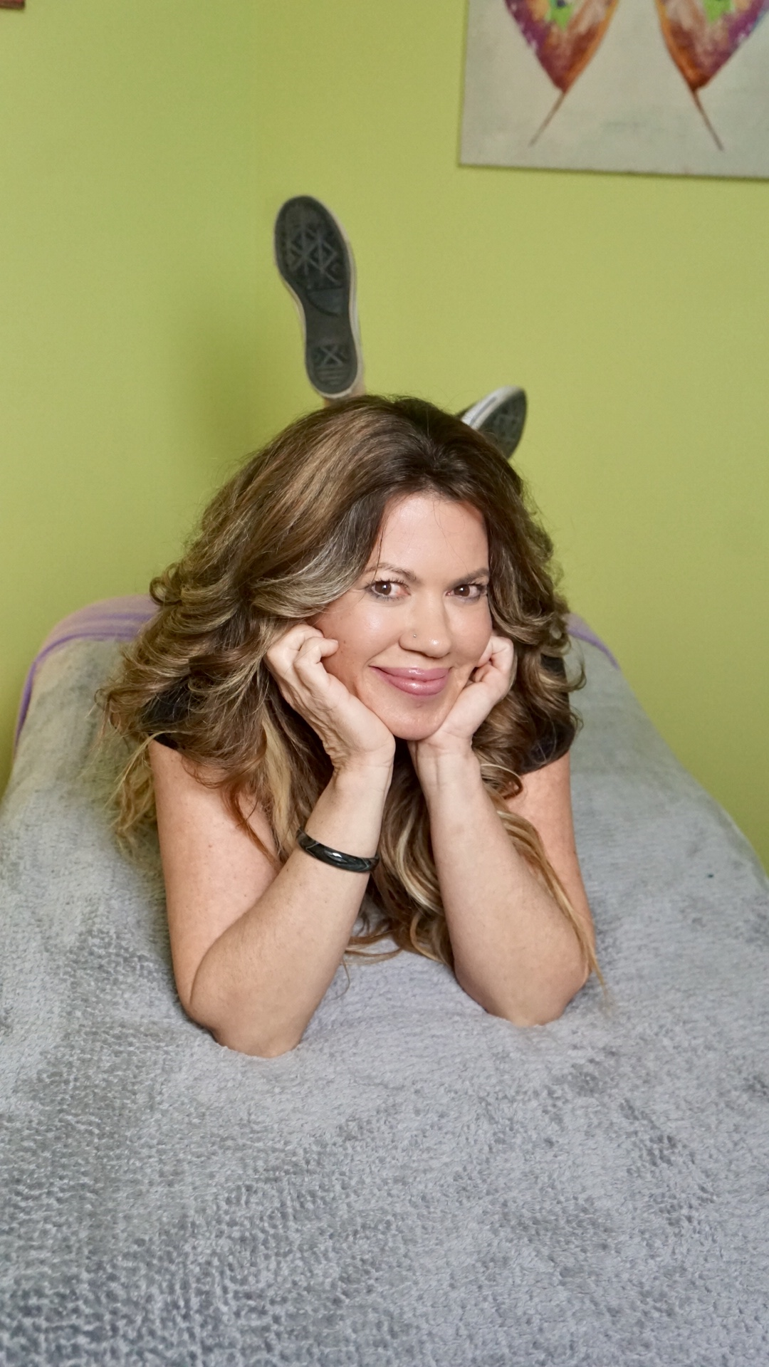 Stacey Rupe Spa Owner, Colon Hydrotherapist, Esthetician
