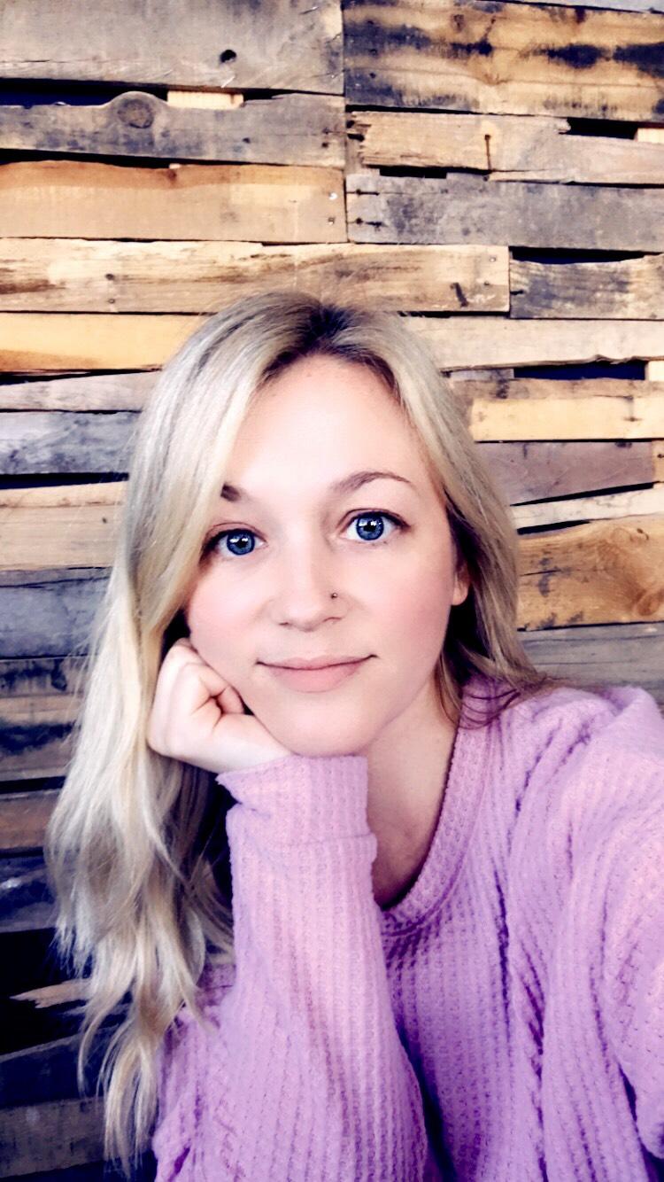 Gwendolyn, Yoga Director,