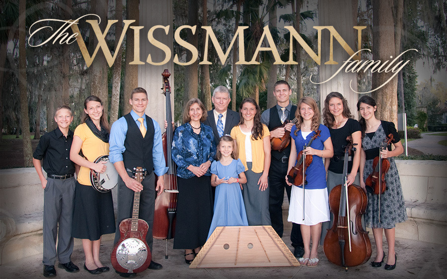 The Wissmann Family.jpg