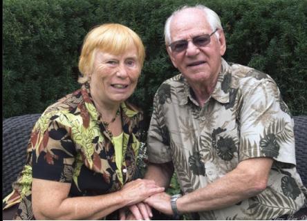 Bob & Mary Anne Parschauer