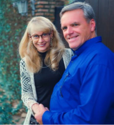 Rick and Tammy Salmon - Salmon's Ministries in Thailand